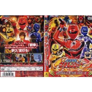 獣拳戦隊ゲキレンジャー 燃えたぎれ!正義のビーストアーツ [HERO CLUB]|中古DVD|disk-kazu-saito