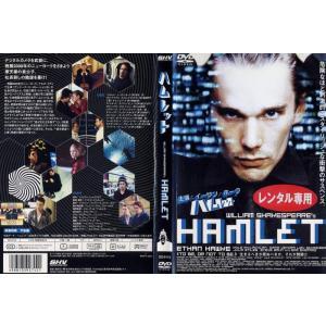 ハムレット [イーサン・ホーク] 中古DVD disk-kazu-saito