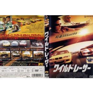 ワイルド・レーサー [ルーク・J・ウィルキンス]|中古DVD|disk-kazu-saito