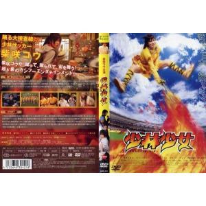 少林少女 [柴咲コウ/仲村トオル]|中古DVD|disk-kazu-saito