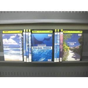 Virtual trip バーチャルトリップセット (9巻セット)|中古DVD|disk-kazu-saito