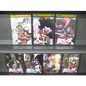 無限の住人 1〜7 (全7枚)(全巻セットDVD)|中古DVD|disk-kazu-saito