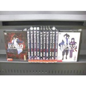 バジリスク 甲賀忍法帖 Basilisk 1〜12 (全12枚)(全巻セットDVD)|中古DVD|disk-kazu-saito