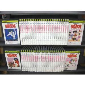 (A)うる星やつら TVシリーズ完全収録版 1〜50 (全50枚)(全巻セットDVD)|中古DVD|disk-kazu-saito