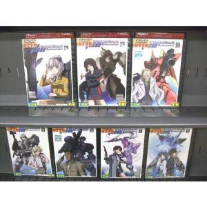 フルメタル・パニック!TSR The Second Raid 1〜7 (全7枚)(全巻セットDVD)|中古DVD|disk-kazu-saito
