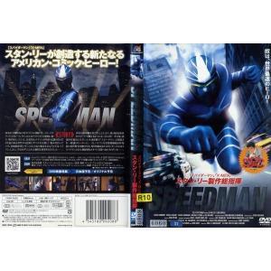 SPEEDMAN スピードマン|中古DVD|disk-kazu-saito