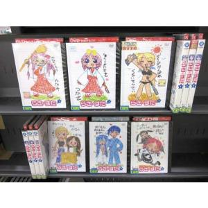 らき☆すた 1〜12 (全12枚)(全巻セットDVD)|中古DVD