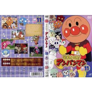 それいけ!アンパンマン '04 第11巻|中古DVD|disk-kazu-saito