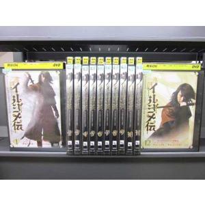 美賊イルジメ伝 1〜12 (全12枚)(全巻セットDVD) [字幕]|中古DVD|disk-kazu-saito