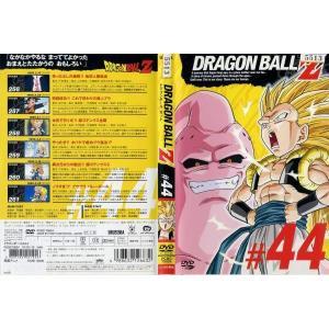 DRAGON BALL Z ドラゴンボールZ #44|中古DVD|disk-kazu-saito