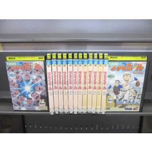 プレイボール 第1期+第2期 1〜14 (全14枚)(全巻セットDVD)|中古DVD|disk-kazu-saito