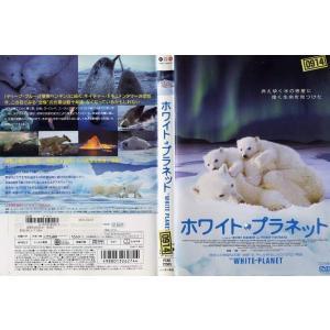 ホワイト・プラネット 中古DVD disk-kazu-saito