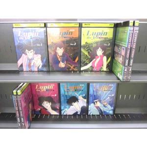 ルパン三世 LUPIN THE THIRD PART 3 1〜10 (全10枚)(全巻セットDVD) 中古DVD disk-kazu-saito