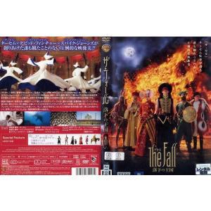ザ・フォール The Fall 落下の王国|中古DVD|disk-kazu-saito