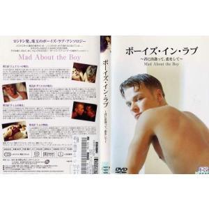 ボーイズ・イン・ラブ 君に出逢って、恋をして [字幕]|中古DVD|disk-kazu-saito