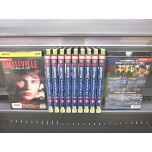 SMALLVILLE/ヤング・スーパーマン シーズン2 1〜11 (全11枚)(全巻セットDVD)|中古DVD|disk-kazu-saito