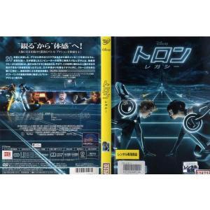 トロン:レガシー TRON: LEGACY|中古DVD|disk-kazu-saito