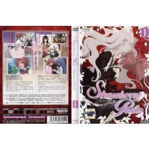 ストロベリー・パニック 第1巻|中古DVD|disk-kazu-saito