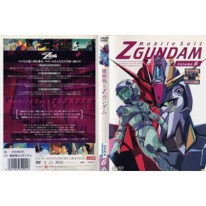 機動戦士Zガンダム Vol.6|中古DVD|disk-kazu-saito