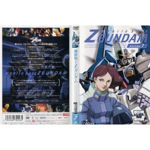 機動戦士Zガンダム Vol.7|中古DVD|disk-kazu-saito
