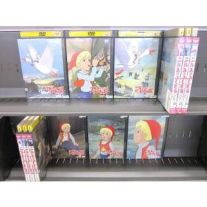 ニルスのふしぎな旅 TVシリーズ 1〜12 (全12枚)(全巻セットDVD)|中古DVD|disk-kazu-saito