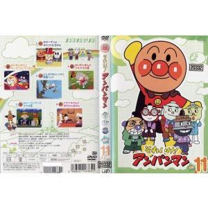 それいけ!アンパンマン '08 第11巻|中古DVD|disk-kazu-saito