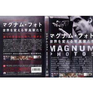 マグナム・フォト 世界を変える写真家たち [字幕]|中古DVD|disk-kazu-saito
