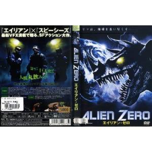 エイリアン・ゼロ|中古DVD|disk-kazu-saito