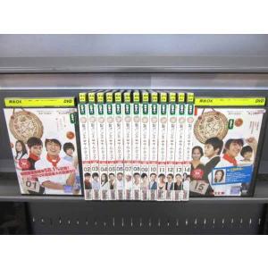 製パン王 キム タック ノーカット完全版 1〜15 (全15枚)(全巻セットDVD)|中古DVD|disk-kazu-saito