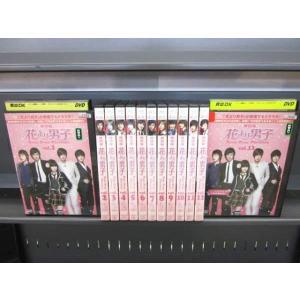 韓国版 花より男子 Boys Over Flowers 1〜13 (全13枚)(全巻セットDVD)|中古DVD|disk-kazu-saito