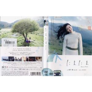 たまたま tama tama [蒼井優]|中古DVD