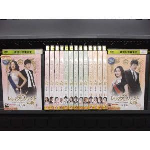 レディプレジデント大物 完全版 1〜15 (全15枚)(全巻セットDVD)|中古DVD|disk-kazu-saito