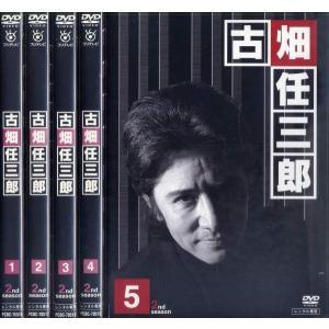 古畑任三郎 2nd season 1〜5 (全5枚)(全巻セットDVD) 中古DVD disk-kazu-saito