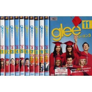 glee グリー シーズン3 1〜11 (全11枚)(全巻セットDVD)|中古DVD|disk-kazu-saito