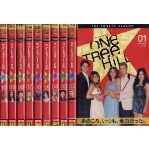 One Tree Hill ワン・トゥリー・ヒル フォースシーズン 1〜10 (全10枚)(全巻セットDVD)|中古DVD|disk-kazu-saito