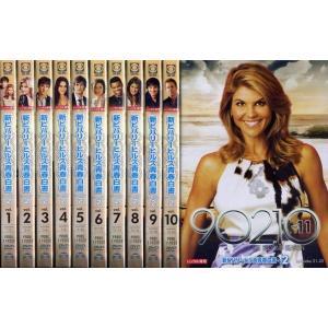 新ビバリーヒルズ青春白書 90210 シーズン2 1〜11 (全11枚)(全巻セットDVD)|中古DVD|disk-kazu-saito