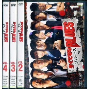 ろくでなし ブルース 1〜4 (全4枚)(全巻セットDVD) [青柳翔/大政絢/北原里英/小澤雄太/白濱亜嵐] 中古DVD disk-kazu-saito
