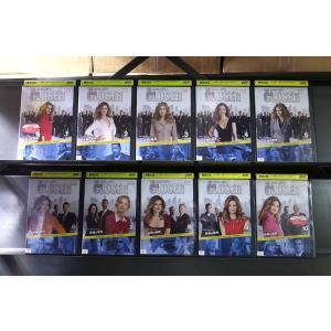 THE CLOSER クローザー 7thシーズン 1〜10 (全10枚)(全巻セットDVD)|中古DVD|disk-kazu-saito