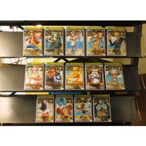 ONE PIECE ワンピース 15thシーズン 魚人島編 R-1〜R-14 (全14枚)(全巻セットDVD)|中古DVD|disk-kazu-saito