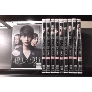 優しい男 1〜10 (全10枚)(全巻セットDVD)|中古DVD|disk-kazu-saito