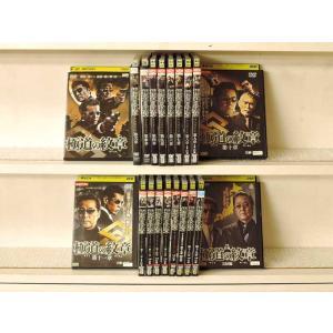 極道の紋章 やくざのだいもん 1〜20 (全20枚)(全巻セットDVD) 中古DVD disk-kazu-saito