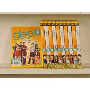 glee グリー シーズン4 1〜11 (全11枚)(全巻セットDVD)|中古DVD|disk-kazu-saito