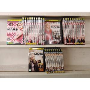 【中古】ヴェロニカ・マーズ ファースト・シーズン 全11巻セット【訳アリ】 s11991/SDRY20875-78【中古DVDレンタル専用】の商品画像|ナビ