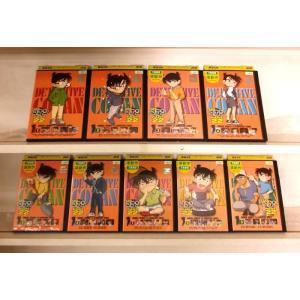 名探偵コナン PART22 全9枚   全巻  DVD