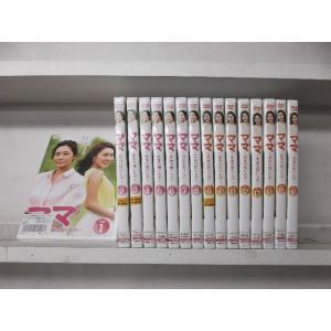 ママ〜最後の贈りもの〜 1〜16 (全16枚)(全巻セットDVD)|中古DVD|disk-kazu-saito