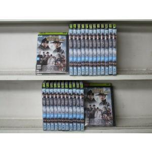 鄭道傳<チョン・ドジョン> 1〜25 (全25枚)(全巻セットDVD) [字幕] 中古DVD disk-kazu-saito