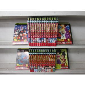 ドラゴンボール超 1 破壊神ビルス編 1 第1話〜第3話    DVD