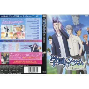 学園ハンサム The Animation|中古DVD|disk-kazu-saito