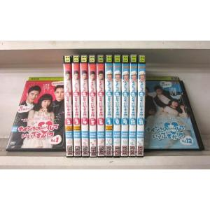 ナイショの恋していいですか!? 1〜12 (全12枚)(全巻セットDVD)|中古DVD|disk-kazu-saito