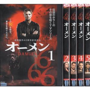 日本人の3人に1人が観た、伝説のホラー「オーメン」をTVシリーズ化!映画版第1作目のその後の世界を舞...